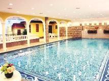 Casa Real Hotel: swimming pool