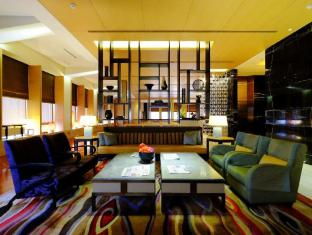 City Suites Hotel Taipei - Lobby