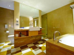 City Suites Hotel Taipei - Bathroom