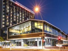 Hotel Grand Chancellor Brisbane Australia