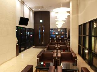 Doulos Hotel Séoul - Vestibule