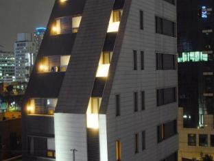 فندق دولوس سيول - المظهر الخارجي للفندق
