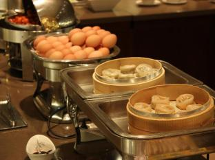 Doulos Hotel Séoul - Restaurant