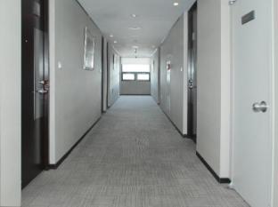 فندق دولوس سيول - المظهر الداخلي للفندق
