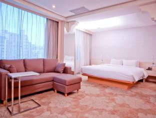 YOMI Hotel Taipei - VIP Double