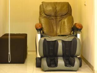 YOMI Hotel Taipei - Massage chair