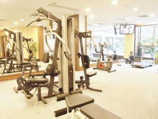 Golden Dragon Hotel Macau - Fitness Room