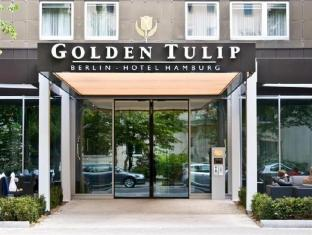 Golden Tulip Berlin Hotel Hamburg