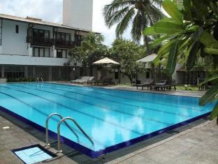 Goldi Sands Hotel Negombo - Swimming Pool