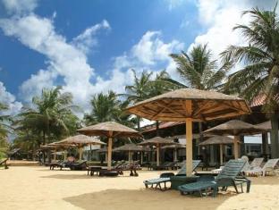 Goldi Sands Hotel Negombo - Exterior