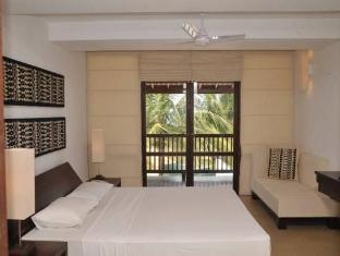 Goldi Sands Hotel Negombo - Guest Room
