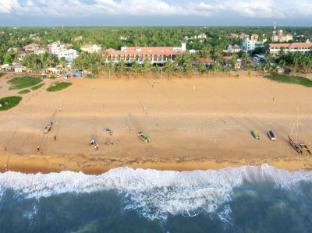 Goldi Sands Hotel Negombo - View