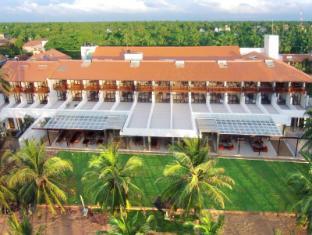 Goldi Sands Hotel Negombo - Interior