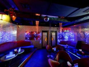 Hotel Guia Macau - Nightclub