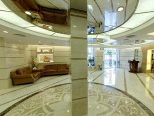 Hotel Guia Macau - Hotel Lobby
