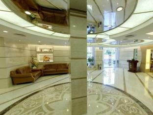 Hotel Guia Macao - Lobby
