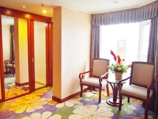 Hotel Guia Macau - Bilik Suite
