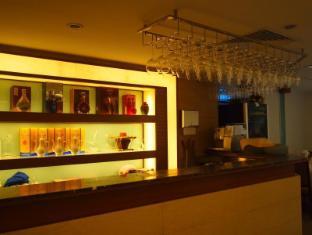 Hotel Guia Macau - Restoran