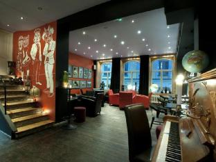 Hotel Hellsten Stockholm - Lobby