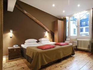 Hotel Hellsten Stockholm - Gästrum
