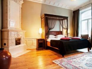 Hotel Hellsten Stockholm - Hotellet från insidan
