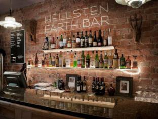 Hotel Hellsten Stockholm - Pub/lounge