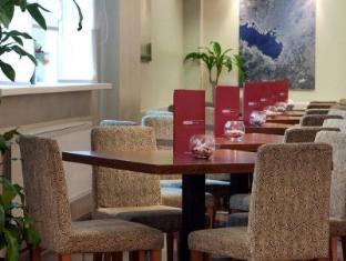 Holiday Inn Lesnaya Hotel Moscow - Coffee Shop/Cafe