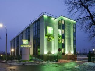 Holiday Inn Vinogradovo Hotel Moscow - Exterior