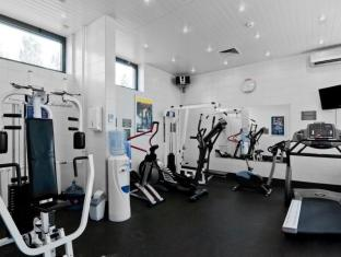 Holiday Inn Vinogradovo Hotel Moscow - Fitness Room