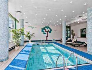 Holiday Inn Vinogradovo Hotel Moscow - Swimming Pool
