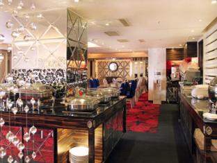 Capital Hotel Arena Taipei - Restaurant