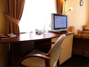 Maxima Irbis Moscow - Guest Room