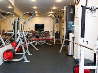Maxima Irbis Moscow - Fitness Room