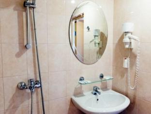 Maxima Irbis Moscow - Bathroom