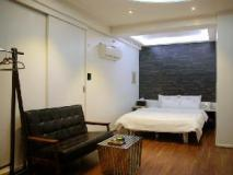 Songdo Theme Hotel: suite room