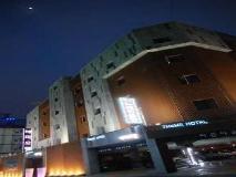 Songdo Theme Hotel: exterior