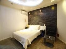 Songdo Theme Hotel: guest room
