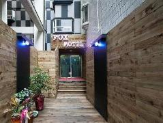 Fox Motel | South Korea Hotels Cheap