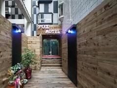 Fox Motel South Korea