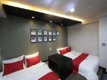 Calli Hostel: guest room