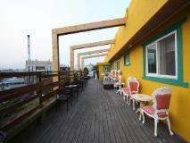 Calli Hostel: facilities