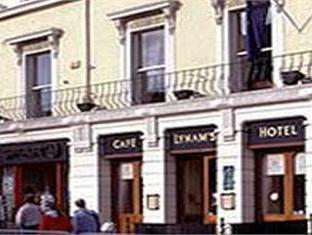 Lynams Hotel Dublin - Exterior