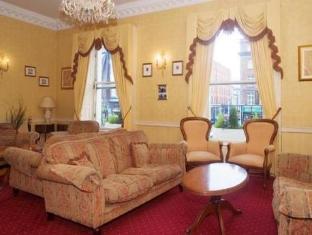 Lynams Hotel Dublin - Lobby