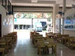 Hau Giang Suite Hotel | Cheap Hotels in Vietnam