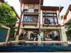 Amatapura Beach Villa 14 Thailand