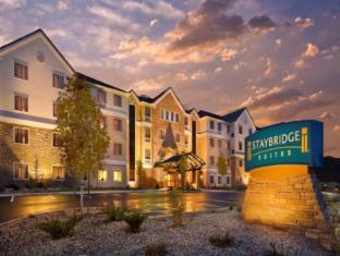 Staybridge Suites Houston NW/Willowbrook