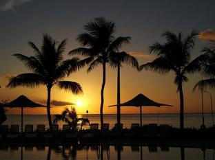 Hotel Nikko Guam Guam - Sunset view