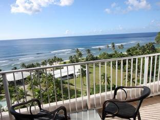 Hotel Nikko Guam Guam - Gjesterom