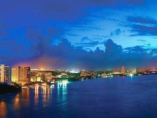Hotel Nikko Guam Guam - Uitzicht