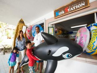 Hotel Nikko Guam Guam - Trgovine